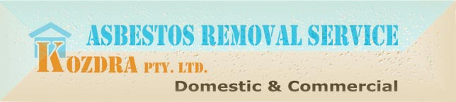 Asbestos Melbourne Removal and Disposal